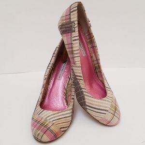 Naughty Monkey Closet Pumps